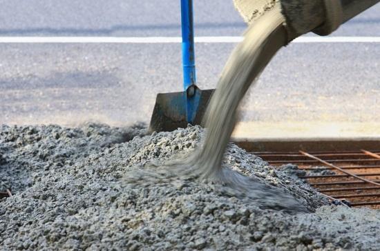 где заказать бетон